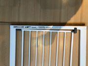 Türschutz Gitter
