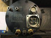 GMN - Hochfrequenzspindel für manuellen Werkzeugwechsel