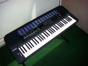 Casio Keyboard ToneBank