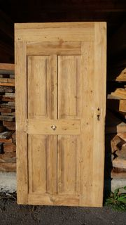 Alte Tür ca 150 Jahre