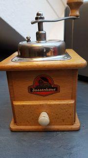 Zassenhaus Kaffeemühle aus