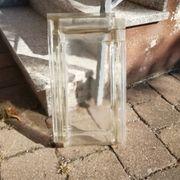 Dachziegel Glas
