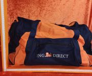 Reise - Sporttasche der ING Direct