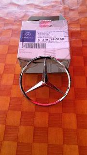 Original Mercedes E-