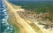 Ferienwohnung Frankreich Atlantik Strand bei