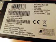 Huawei Mate 20 blau HMA-L29