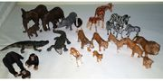 Schleich Tierfiguren