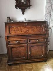 Sekretaer Antik Sammlungen Seltenes Gunstig Kaufen Quoka De