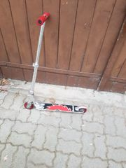 Stunt-Scooter