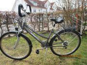 Citybike DAMEN FAHRRAD