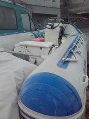 schlauchboot festrumpf