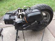 motor für Roller