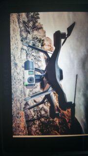 Solo 3DR Drohne