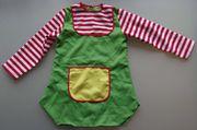 Kleid für Pippi-