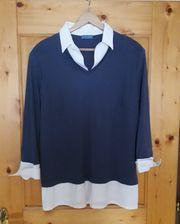 Shirt-Bluse für Damen