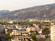 Wohnung in Bregenz mit Seesicht