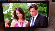 Samsung 50 Zoll Fernseher - 3D