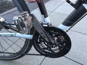 Focus Cross Trekking Fahrrad