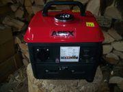 Verkaufe APEX Stromgenerator Stromaggregat Stromerzeuger