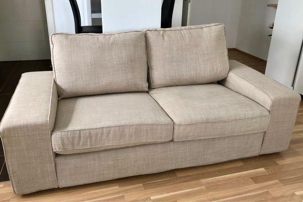 Ikea Sofa Gunstig Gebraucht Kaufen Ikea Sofa Verkaufen Dhd24 Com