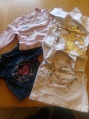 Babykleidung56-74 Spielsachen zu verkaufen