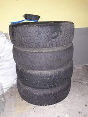 zu verschenken Reifen