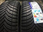 2 x Allwetterreifen Michelin M