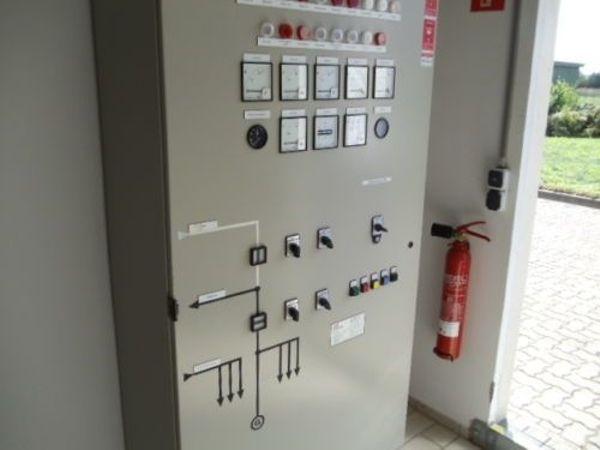 Notstromaggregat , AVS / Valmet 63 Kva. Schallgedämmt in Bergheim ...