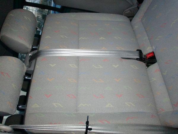 VW T5 Kombi » VW Bus, Multivan, Caravelle