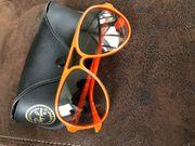RayBan Sonnenbrille Cats
