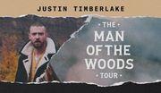 Justin Timberlake - Man