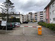 Stellplatz Hinterhof nahe Albtalbahnhof HBF