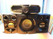 Philips Soundanlage fx 55 750