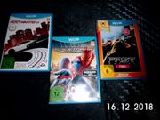 MOST WANTED SPIDERMAN FAST RACING