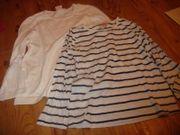 2 langarm Shirt