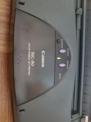 Tragbarer kompaktet Drucker