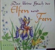 Das kleine Buch der ELFEN