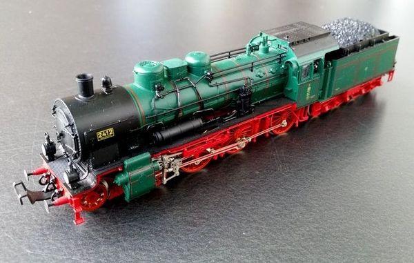 Eisenbahn-Sammlung, 127 » Modelleisenbahnen