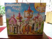 Prinzessinenschloss Playmobil 6848