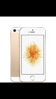 Iphone SE 128