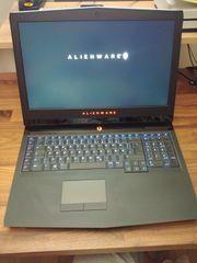 ALIENWARE 17R4 GTX 1080 32GB