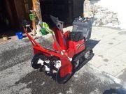 Schneefräse Honda 1380 i