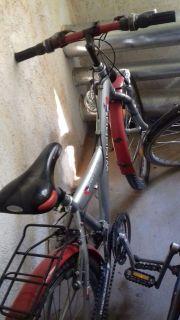 Kinder Fahrrad zu