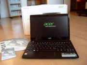 Notebook ACER- Aspire ONE-725 C7Xkk