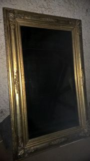 Antiker Facettenspiegel