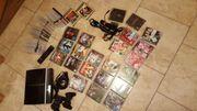 Playstation 3 Mega