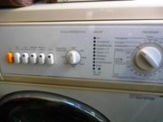 Miele-Waschmaschine W 914 Novotronic