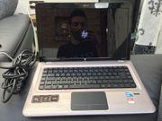 Notebook HP Pavilion dv6