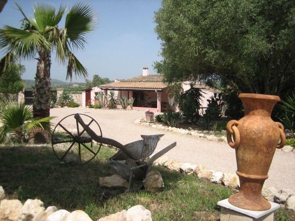 Mallorca - Fincaurlaub » Ferienhäuser, - wohnungen