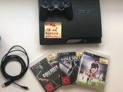 PS3 SLIM mit